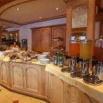 Restauracja - Bufet
