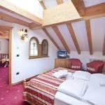 Pokój Suite Romantic