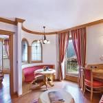 Pokój Suite Panorama