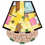 Pokój Family Suite Lagorai