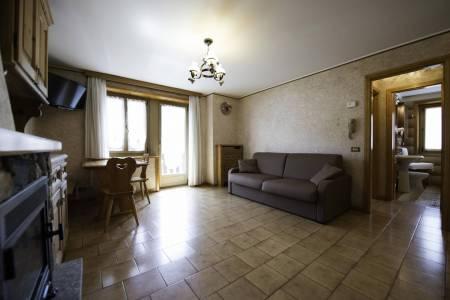 Apartament nr. 102