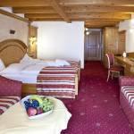 Pokój Junior Suite Genziana