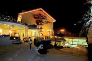 Alp Holiday Dolomiti Wellness & Fun Hotel