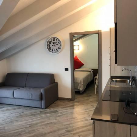 Apartament Abete