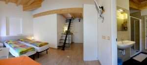 Apartament F1