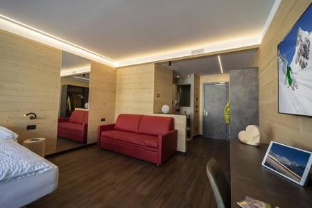 Sky Junior Suite