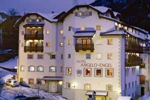 Angelo Hotel Engel