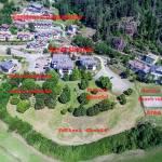 Aparthotel i Residence Des Alpes - położenie