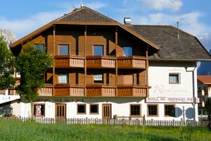 Appartamenti Rosalpina 1