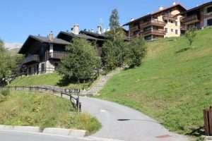 Appartamenti Stefania