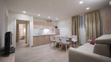 Apartament numer 4