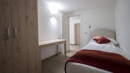Apartament numer 6