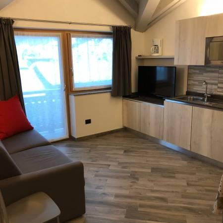 Apartament Bettula