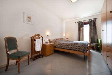 Apartament 4-pokojowy 8-osobowy