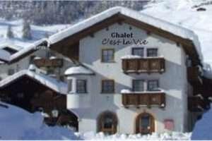 Chalet C'est La Vie