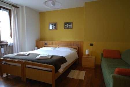 Apartament 4-pokojowy
