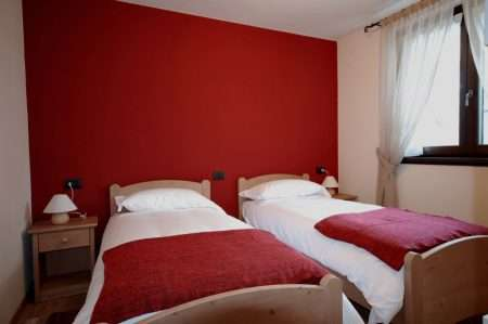 Apartament Lampone 3-pokojowy