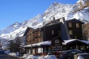 Hotel Chalet Valdôtain