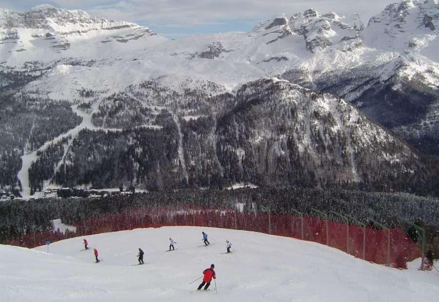 6 niezwykłych miejsc w Dolomitach, które trzeba zobaczyć