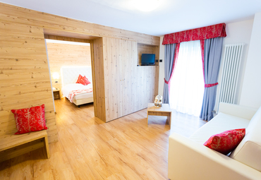 Family Suite Hotel 2