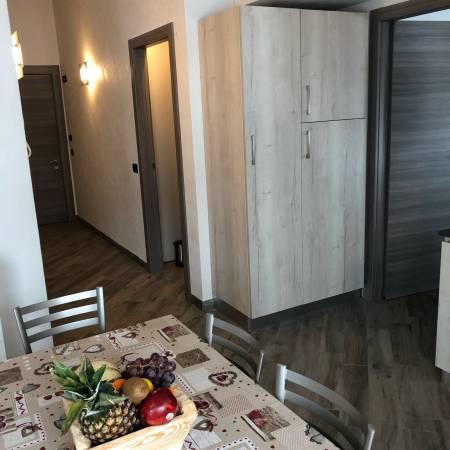 Apartament Ginepro
