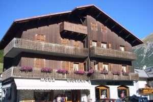 Appartamenti Graziano Mansarda