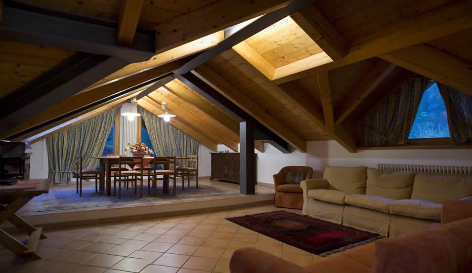 Holidays Dolomiti Attico VIP