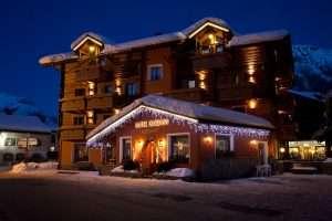 Hotel Cassana