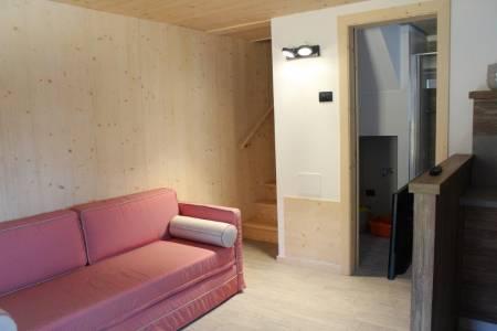 Apartament Toila