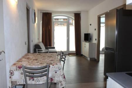 Apartament Federia