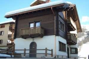 Appartamenti Teo