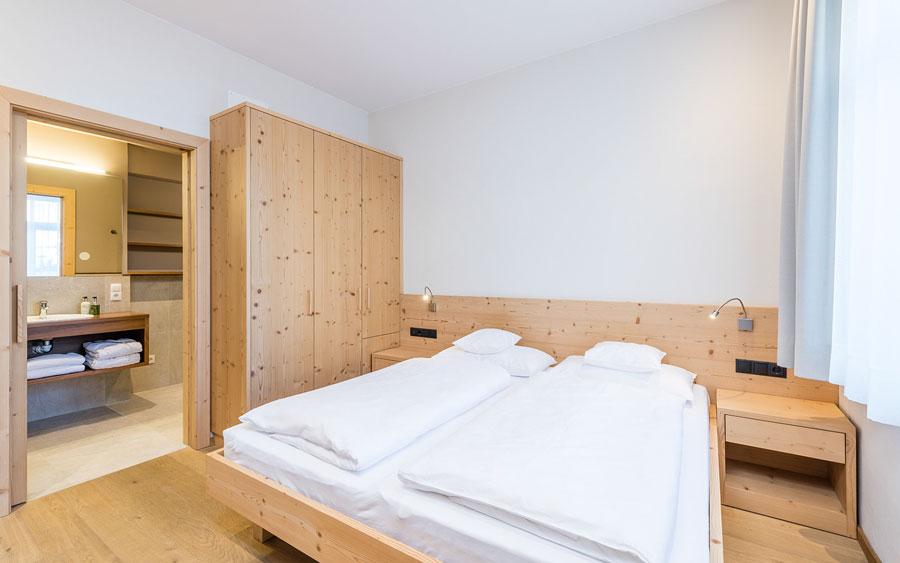 Kastelruth - Junior Suite