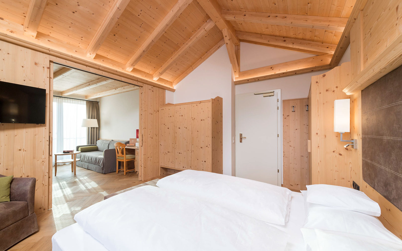 Kastelruth - Suite Panorama