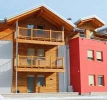 Residence Casa Clima