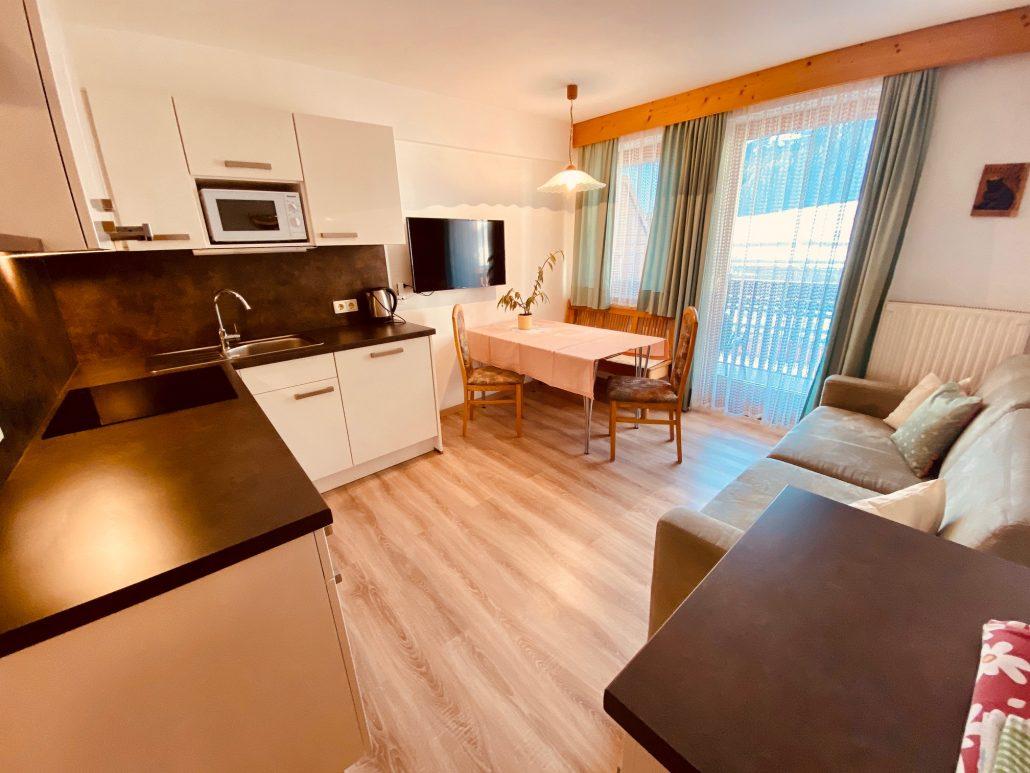 Apartament B1