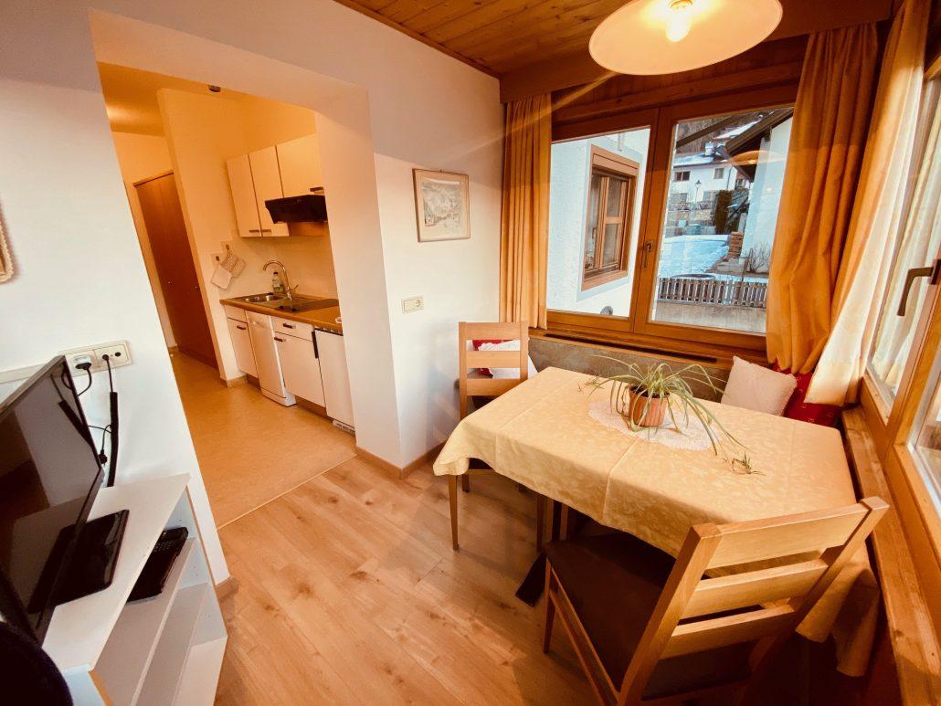 Apartament D1