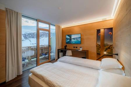 Mountain Family Suite