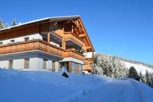 Appartamenti Oberpichlhof