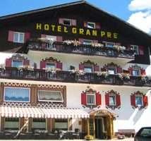 Hotel Gran Prè