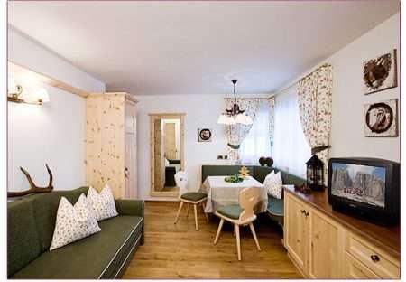 Apartament Mati
