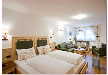 Apartament Nickl