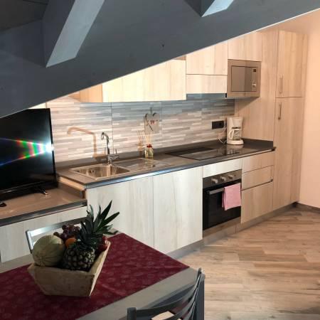 Apartament Pino