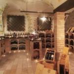 Piwnica z winami