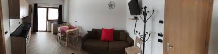 Apartament Primula