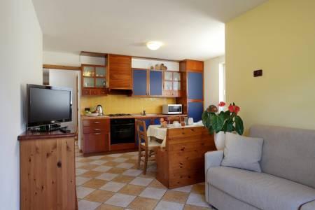 Przykładowy Apartament 2-pokojowy