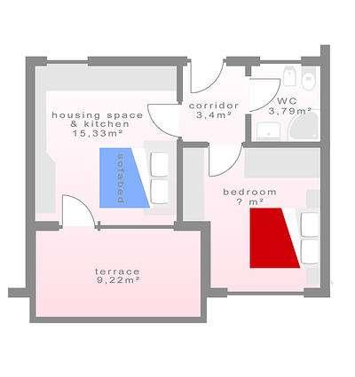 Apartament Nr. 10