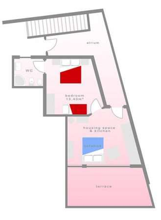 Apartament Nr. 4