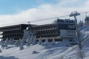 Residence Club Palace 1 i 2