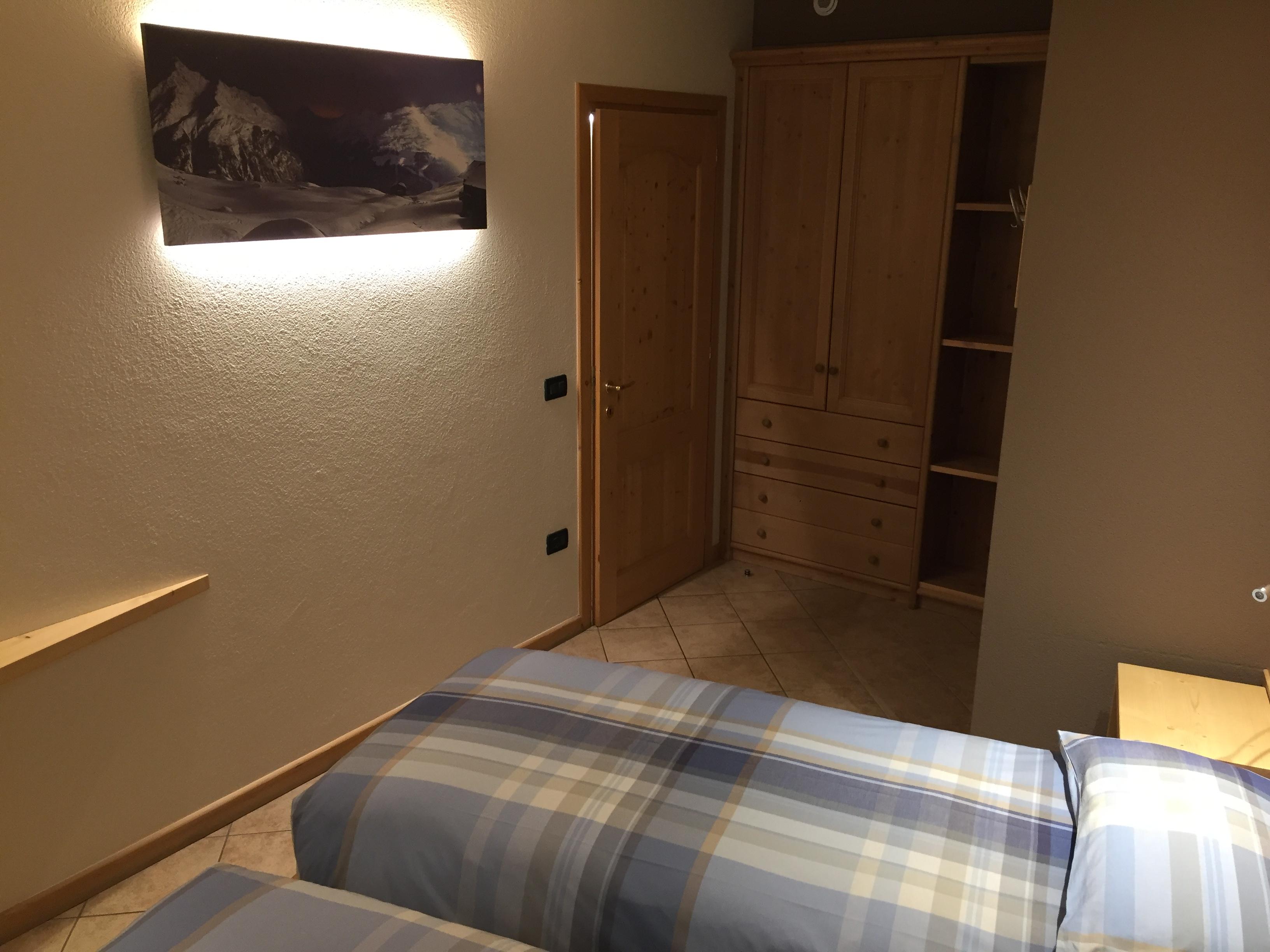 Apartament Bucaneve