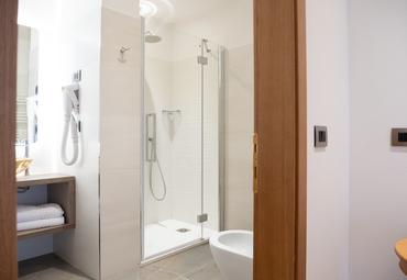 Superior Cima Boai łazienka